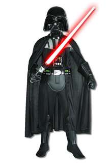 Rubies Darth Vader Deluxe Costume - 295560