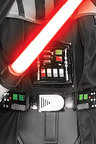 Rubies Darth Vader Deluxe Costume