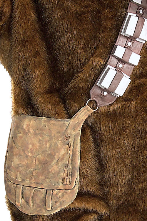 Rubies Chewbacca Deluxe Costume Child