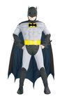 Rubies The Batman Deluxe Costume