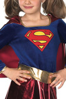 Rubies Supergirl Deluxe Child