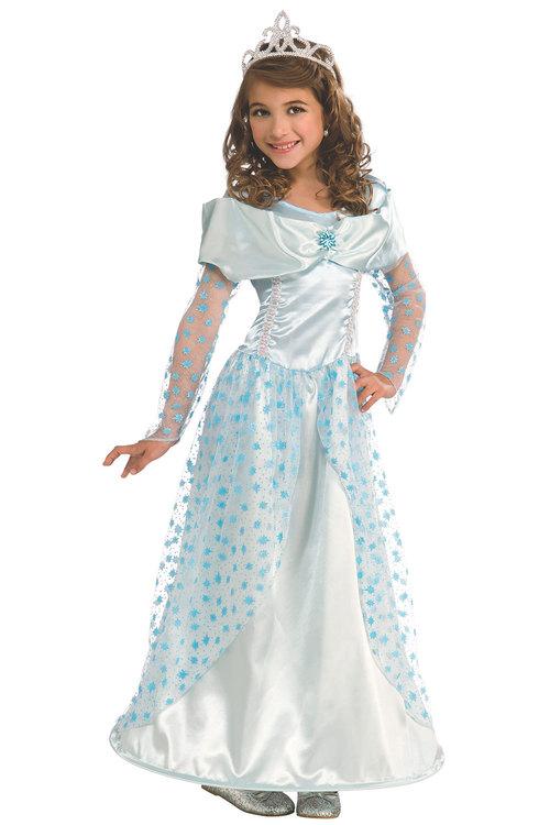 Rubies Blue Star Princess