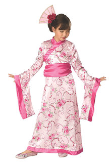 Rubies Asian Princess Costume - 295575