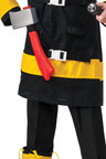 Rubies Fire Fighter Deluxe Costume