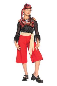 Rubies Sea Maiden Child Costume - 295590