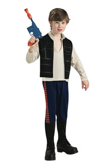 Rubies Han Solo Deluxe Costume - 295597
