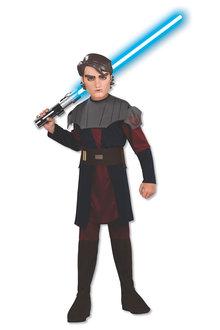 Rubies Anakin Skywalker Clone Wars Child - 295598