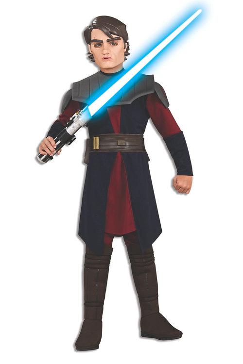 Rubies Anakin Skywalker Deluxe Child