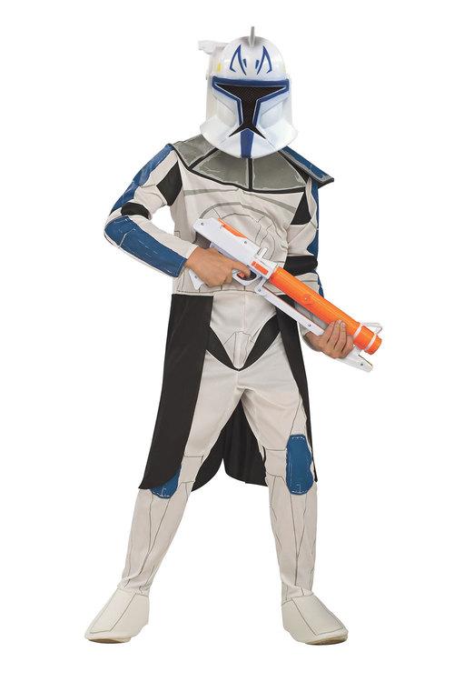 Rubies Clone Trooper Captain Rex Child