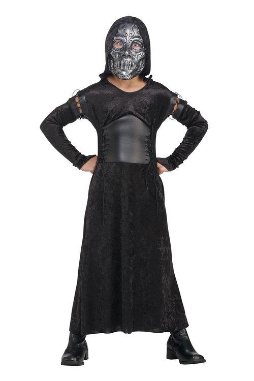 Rubies Bellatrix Death Eater Female