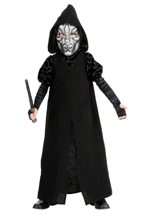 Rubies Death Eater Deluxe Child