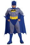 Rubies Batman Brave & Bold Deluxe Costume