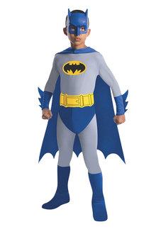 Rubies Batman Brave And Bold Classic Costume - 295616