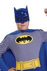 Rubies Batman Brave And Bold Classic Costume