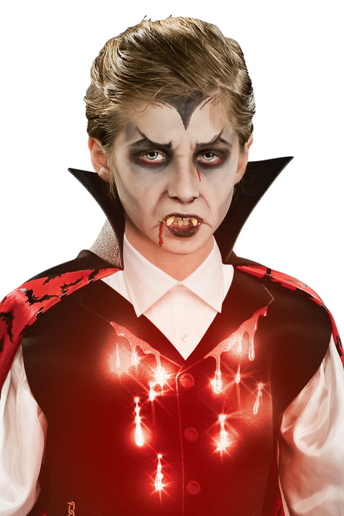 Rubies Vampire Light Up Costume