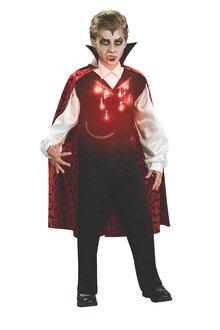Rubies Vampire Light Up Costume - 295617
