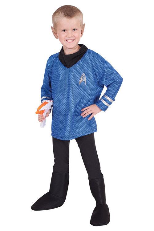 Rubies Dr Spock Star Trek Child