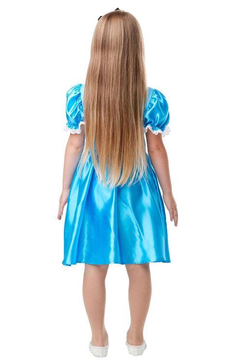 Rubies Alice In Wonderland Classic Costume