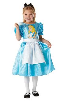 Rubies Alice In Wonderland Classic Costume - 295624