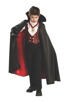 Rubies Transylvanian Vampire Costume - 295626