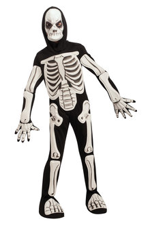 Rubies Skeleton Costume - 295627