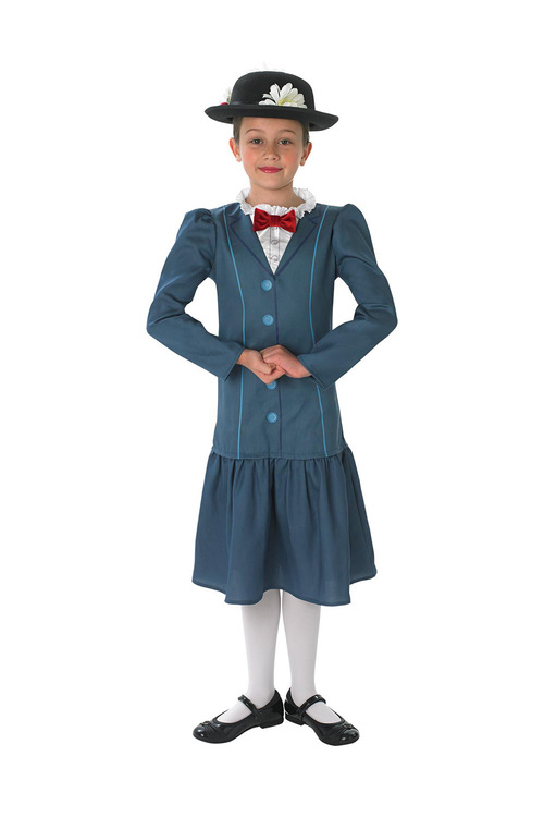Rubies Mary Poppins Tween Costume