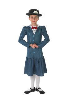 Rubies Mary Poppins Tween Costume - 295629