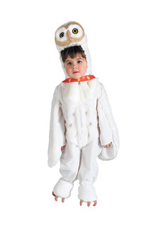 Rubies Hedwig The Owl Deluxe Costume - 295636