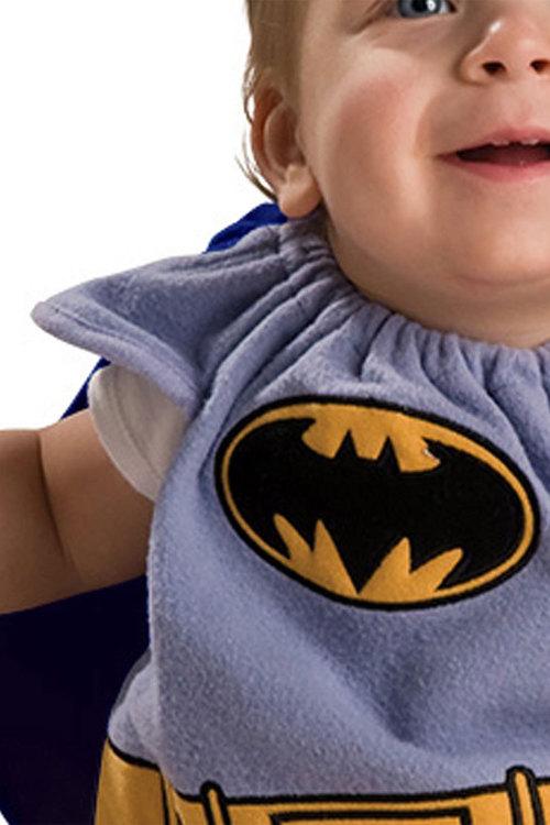 Rubies Batman Deluxe Costume Top