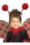Rubies Lady Bug Costume