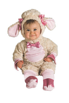 Rubies Lucky Lil' Lamb - 295651