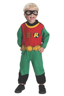 Rubies Robin Teen Titans Costume Child - 295652