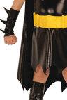 Rubies Batgirl Costume With Moulded Belt