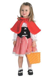 Rubies Red Riding Hood Costume - 295654