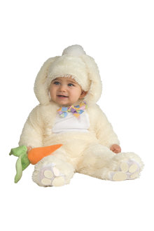 Rubies Vanilla Bunny Costume - 295656