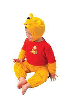 Rubies Winnie The Pooh Classic - 295659