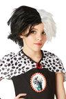 Rubies Cruella De Vil Deluxe Tween Costume