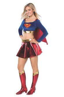 Rubies Supergirl Costume - 295663