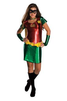 Rubies Robin Teen Titans Female - 295664