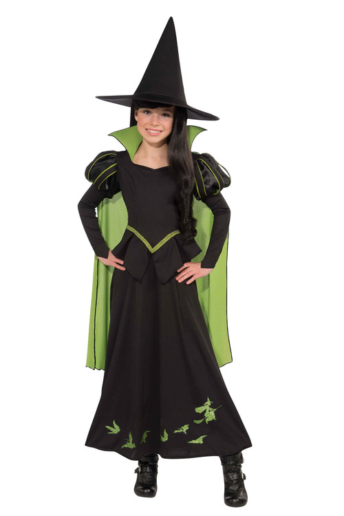 Rubies Wicked Witch Of The West Costume