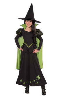 Rubies Wicked Witch Of The West Costume - 295673