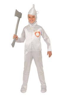 Rubies Tin Man Deluxe Child - 295675