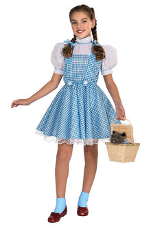 Rubies Dorothy Deluxe Child - 295677