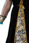 Rubies Black Camelot Princess