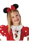 Rubies Minnie Mouse Red Glitz