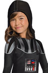 Rubies Darth Vader Girl Costume