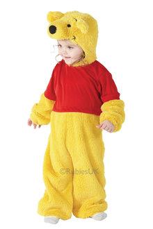 Rubies Winnie The Pooh Furry Costume - 295683