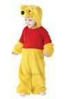 Rubies Winnie The Pooh Furry Costume