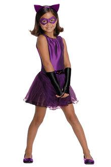 Rubies Catwoman Tutu Costume - 295685