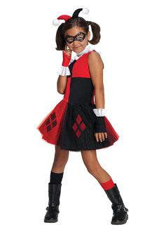 Rubies Harley Quinn Tutu Costume - 295686
